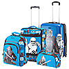 American Tourister Star Wars New Wonder