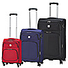 Wagner Luggage Flash
