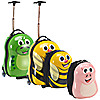 The Cuties and Pals Cute Luggage for Children