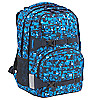 4 You Basic Collection Schulrucksack Pekka mit Laptopfach 46 cm