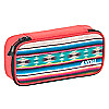 4 You Igrec Collection Pencil Case mit Geodreieck 24 cm
