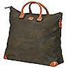 Brics Life Camouflage Umhängetasche mit Laptopfach 40 cm