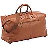 Brics Life Pelle Reisetasche aus Leder 55 cm