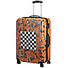 Check In Player 4-Rollen-Trolley 77 cm