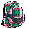 Chiemsee Sports & Travel Bags Bella Backpack Rucksack 45 cm