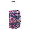 Chiemsee Sports & Travel Bags Rolling Duffle Rollreisetasche 70 cm