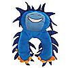 Design Go Kids Monster Nackenkissen