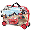 Disney Cars 4-Rollen-Kindertrolley 50 cm