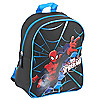Fabrizio Spiderman Kinderrucksack 29 cm