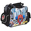 Fabrizio Spiderman Kindersporttasche 30 cm