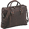 Harolds R. Johnson Businesstasche mit Notebookfach aus Leder 40 cm