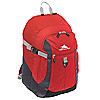 High Sierra Adventure Travel Sporttour Laptop Rucksack 50 cm