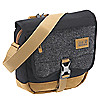 Jack Wolfskin Daypacks & Bags Woolave Schultertasche 26 cm