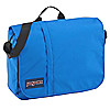 Jansport Performance Antics Market Street Messenger mit Laptopfach 38 cm