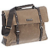 Joop Waxed Canvas Kreon Aktentasche mit Laptopfach 40 cm