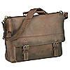 Jost Ranger Aktentasche mit Laptopfach 40 cm