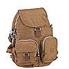 Kipling Basic Travel Firefly Rucksack 31 cm