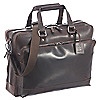 Leonhard Heyden Dakota Kurzgrifftasche mit Laptopfach 41 cm