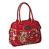 Blutsgeschwister Pattern Mix Treasury Love Shock Shopper 40 cm