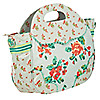 Blutsgeschwister Pattern Mix Treasury Voyage Dramage Bag Handtasche 38 cm