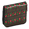 Blutsgeschwister Pattern Mix Treasury Voyage Wendys Wonder Wallet 12 cm