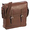Esquire Vienna Bags Umh�ngetasche mit Laptopfach 30 cm