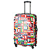 Saxoline Ivory Little World 4-Rollen-Trolley 77 cm