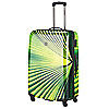 Saxoline Ivory Palm Tree 4-Rollen-Trolley 67 cm