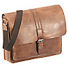 Strellson Blake Messenger Bag mit Laptopfach 39 cm