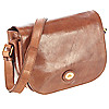 The Bridge Basic Shoulder Bag Schultertasche 28 cm
