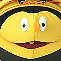 Samsonite Funny Face Ally Schultasche - Biene Preisvergleich