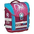 Organizer - Innentasche / Inneneinteilung - In der Hand tragbar - Auf dem Rücken tragbar - Außentasche(n) - Nylon - Bunt - Grau - Lila - Pink / Rosa - Blau - Schwarz - Rot -