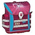 Innentasche / Inneneinteilung - Auf dem Rücken tragbar - In der Hand tragbar - Außentasche(n) - Nylon - Schwarz - Lila - Blau - Braun -