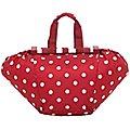 koffer-direkt.de Reisenthel Shopping Easyshoppingbag Einkaufstasche 51 cm - ruby dots