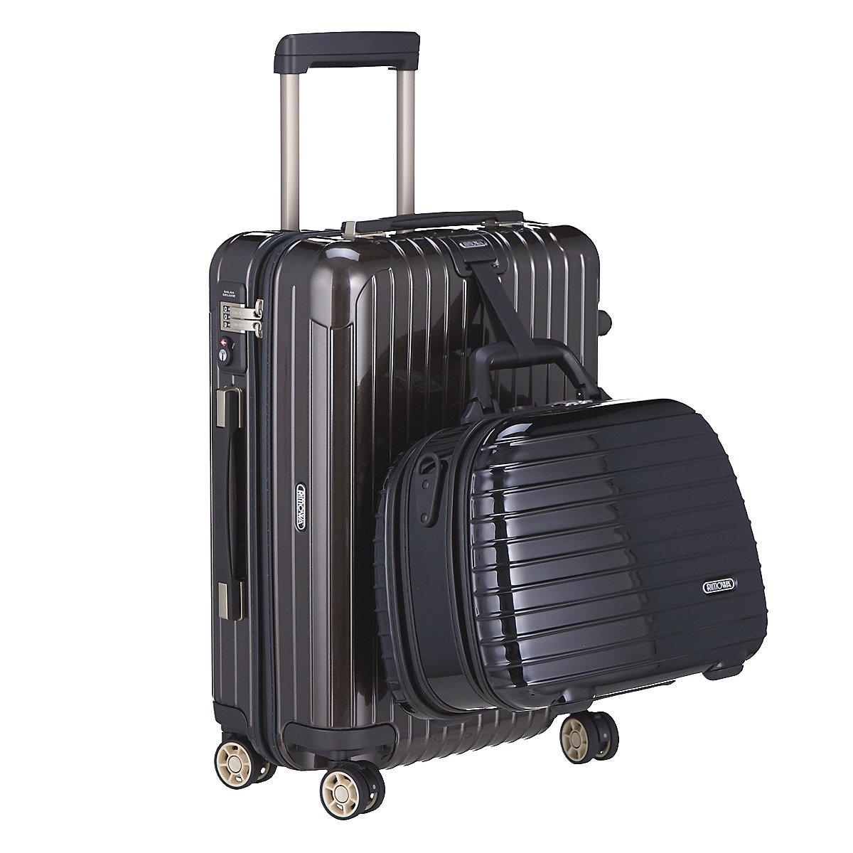 Rimowa Salsa Deluxe Multiwheel Cabin Trolley 55 Cm