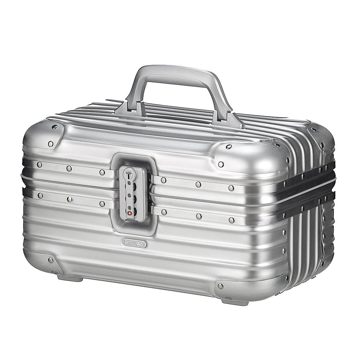 rimowa topas beauty case 38 cm koffer. Black Bedroom Furniture Sets. Home Design Ideas