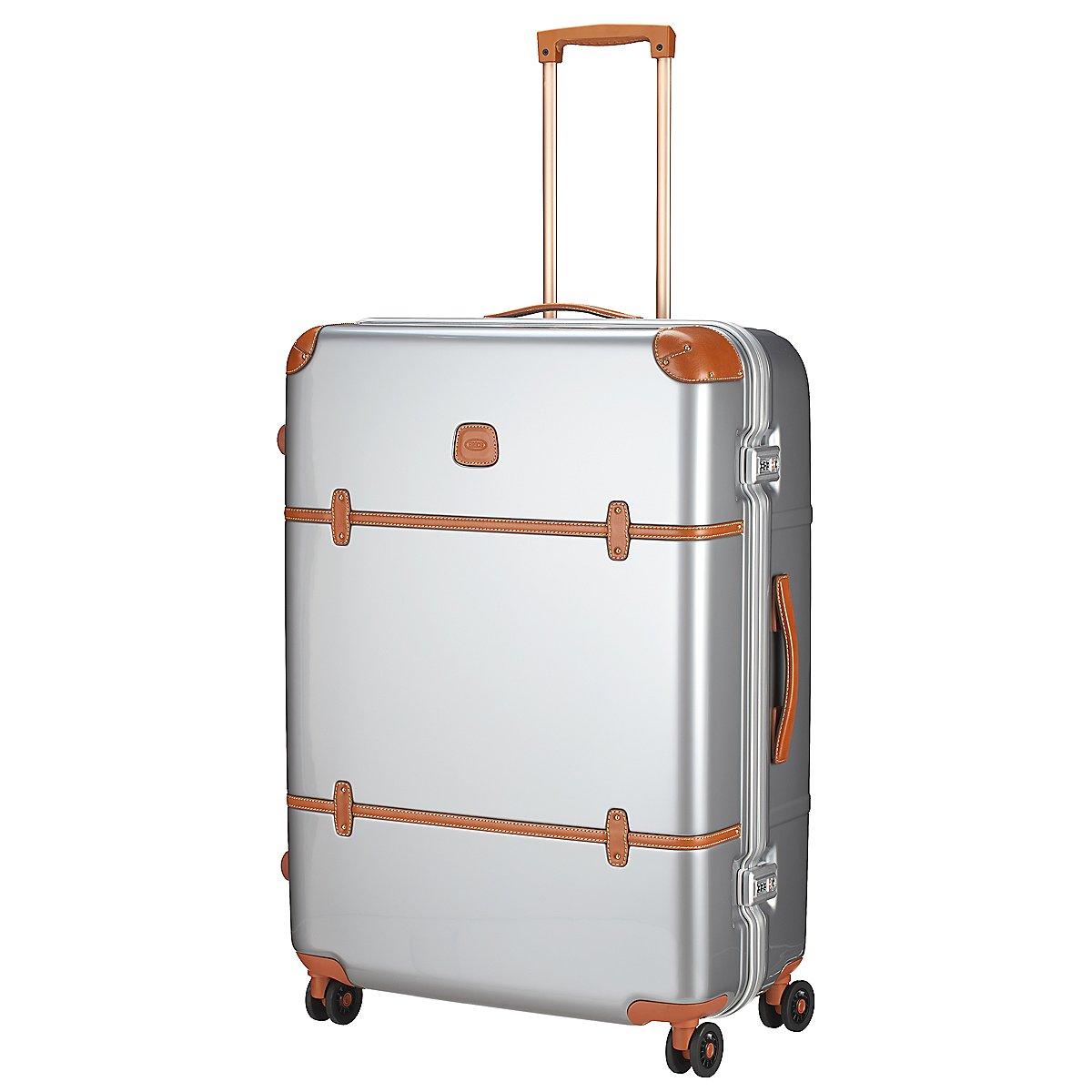brics bellagio 4 rollen trolley 76 cm koffer. Black Bedroom Furniture Sets. Home Design Ideas