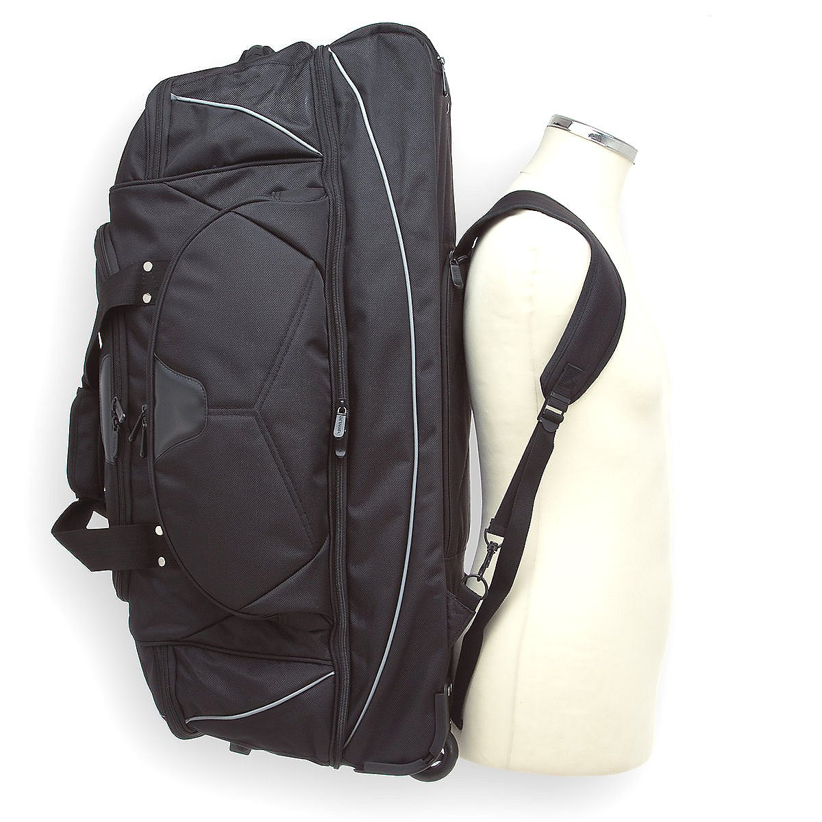 reisetasche mit rollen wie gro muss eine reisetasche mit. Black Bedroom Furniture Sets. Home Design Ideas