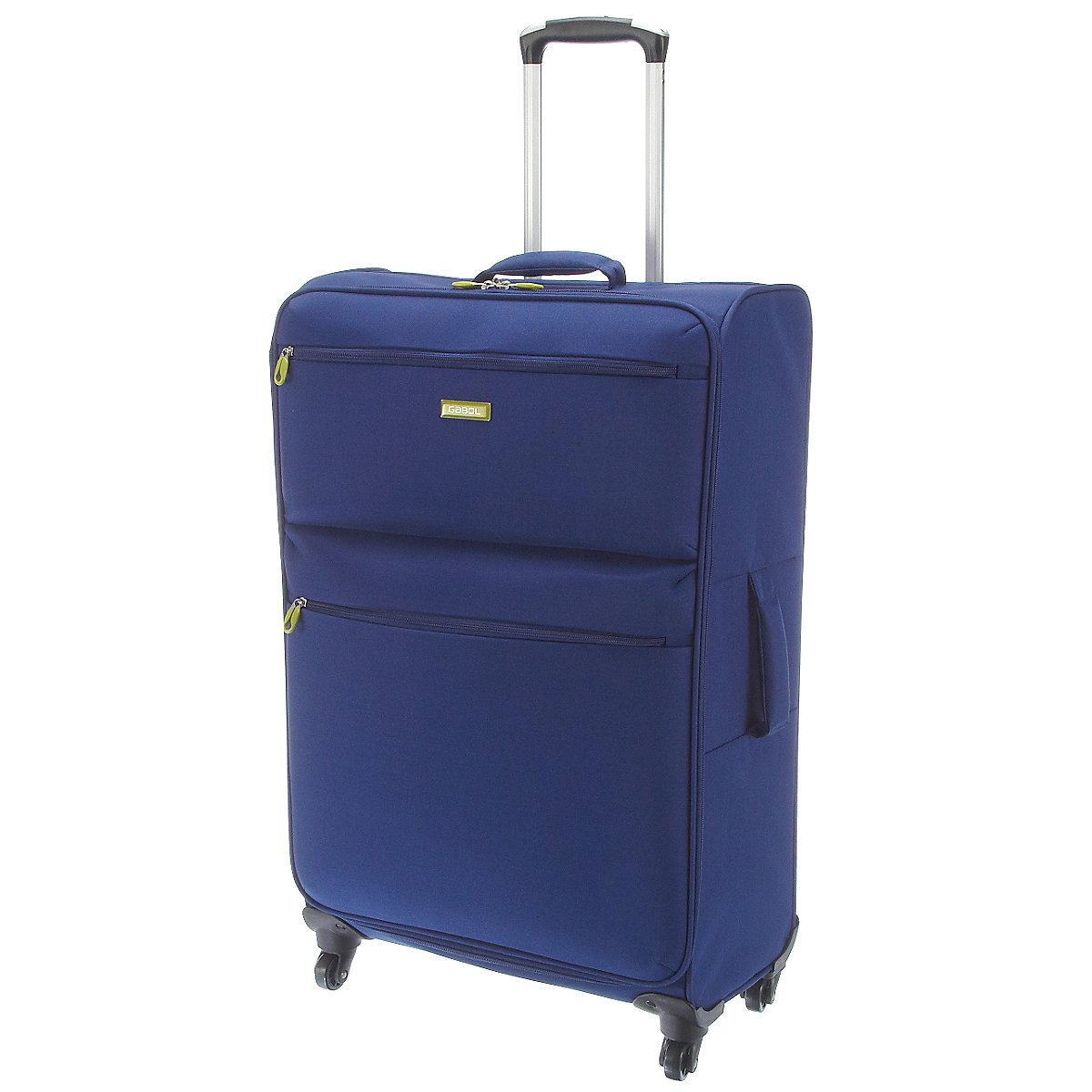 gabol artic 4 rollen trolley 65 cm koffer. Black Bedroom Furniture Sets. Home Design Ideas