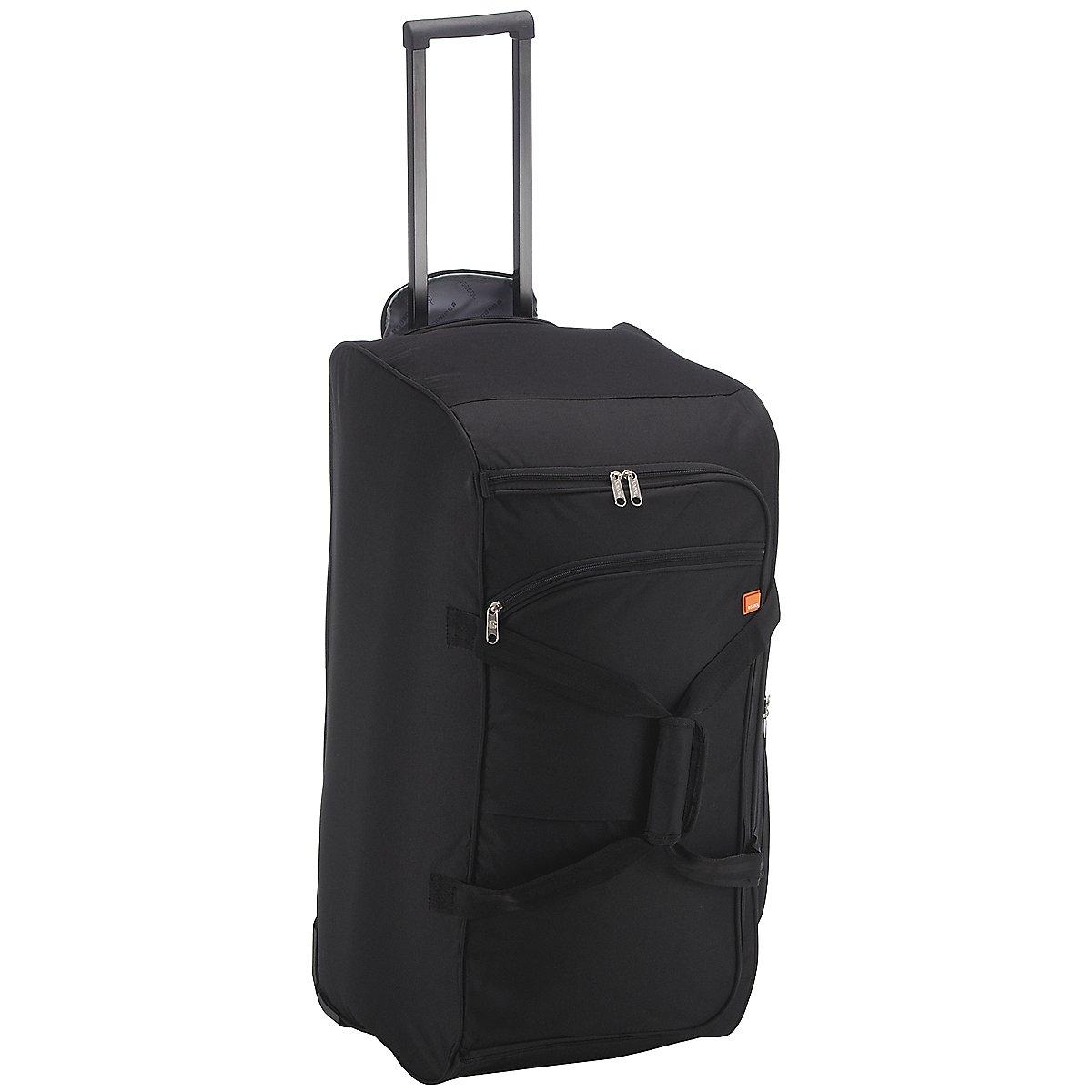 gabol week reisetasche auf rollen 73 cm koffer. Black Bedroom Furniture Sets. Home Design Ideas