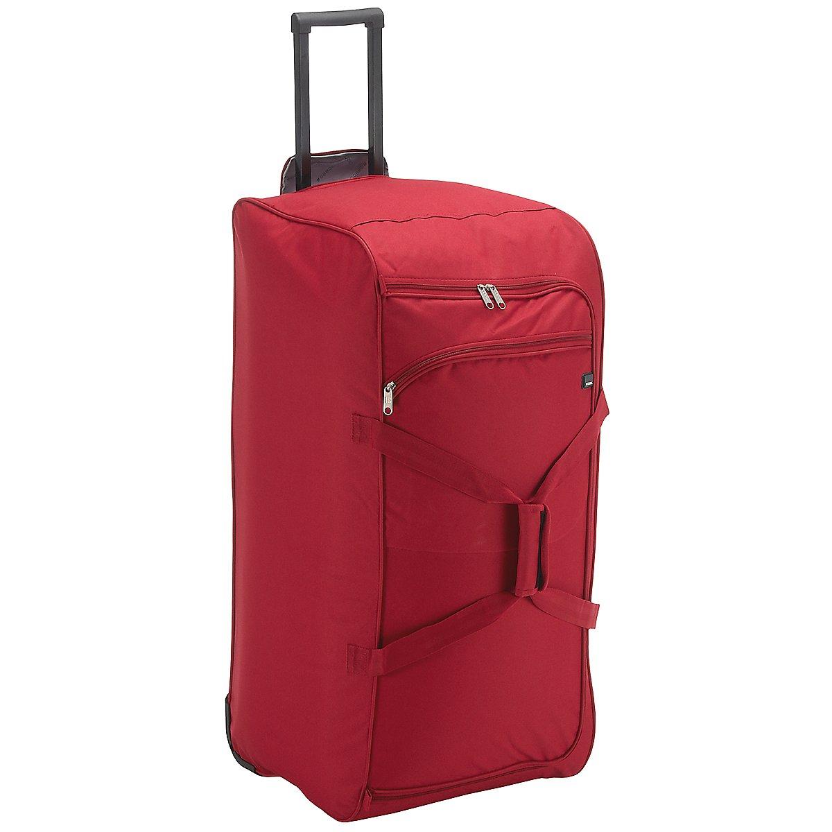 gabol week reisetasche auf rollen 83 cm koffer. Black Bedroom Furniture Sets. Home Design Ideas