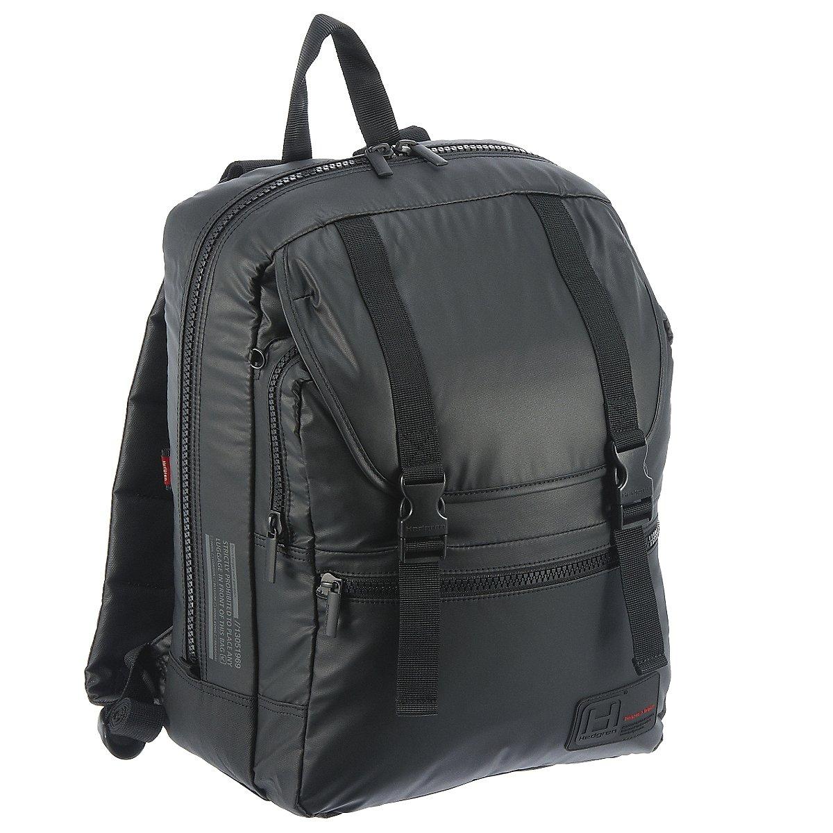 hedgren hype urge backpack rucksack mit laptopfach 40 cm koffer. Black Bedroom Furniture Sets. Home Design Ideas