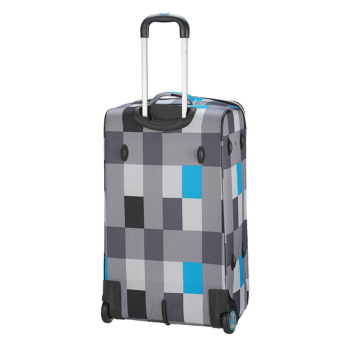 koffer pure fashionlite 2 rollen trolley 65 cm koffer. Black Bedroom Furniture Sets. Home Design Ideas