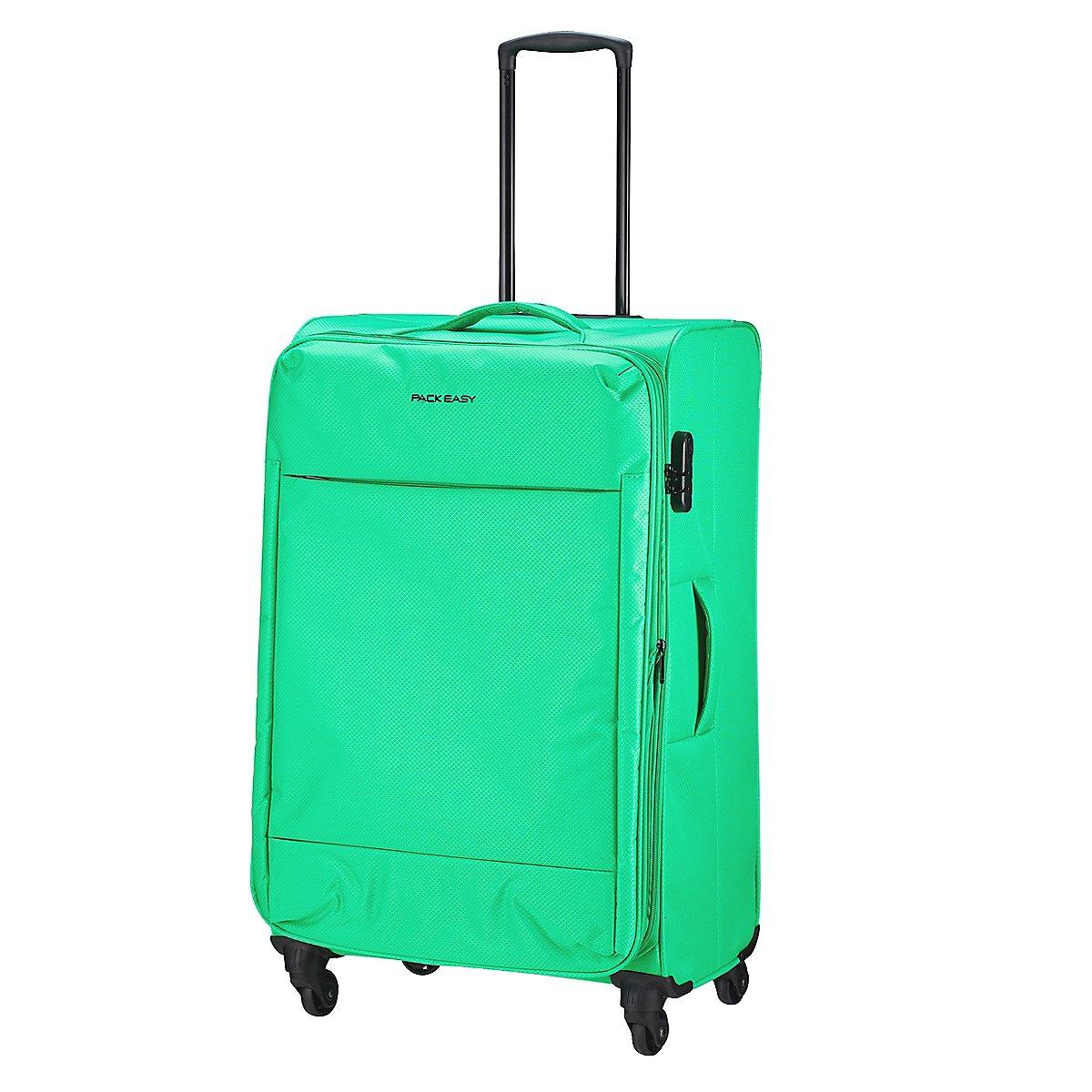 pack easy eros 4 rollen trolley 75 cm koffer. Black Bedroom Furniture Sets. Home Design Ideas