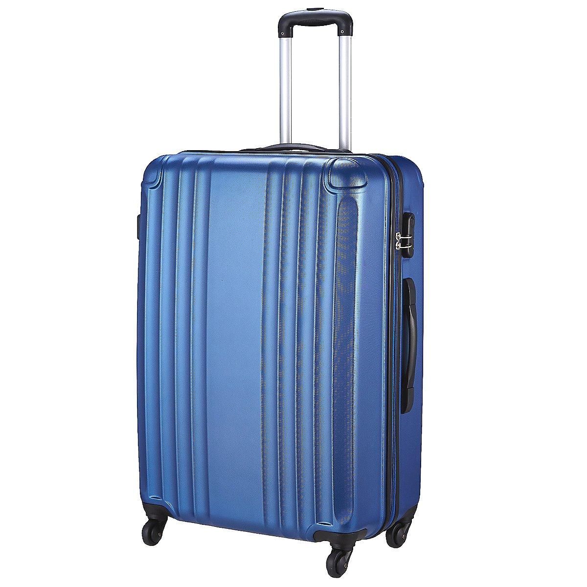 pack easy paris 4 rollen trolley 76 cm koffer. Black Bedroom Furniture Sets. Home Design Ideas