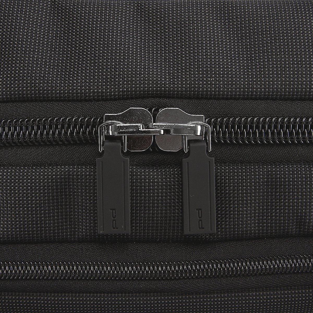 porsche design cargon 2 5 briefbag aktentasche mit. Black Bedroom Furniture Sets. Home Design Ideas