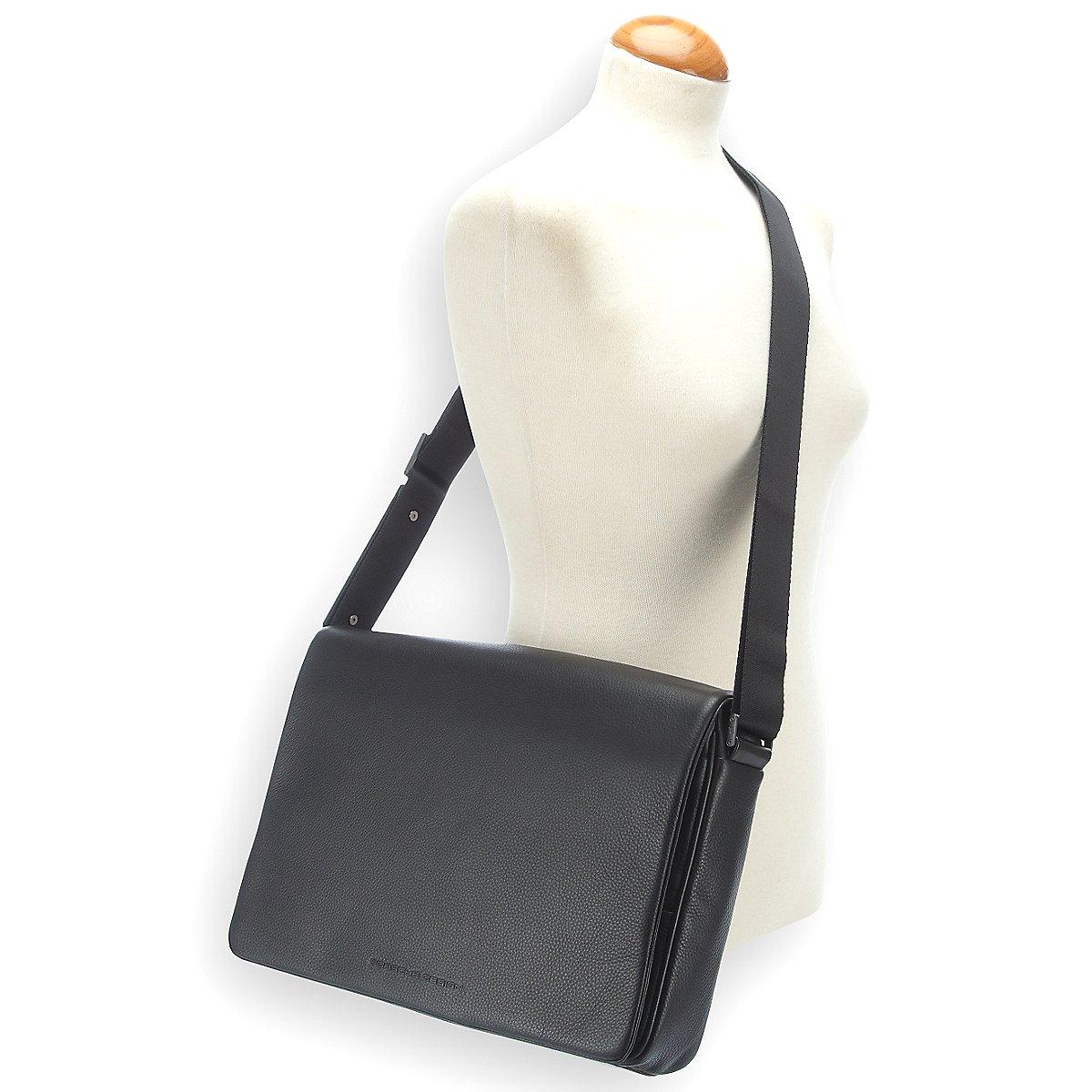 porsche design cervo 2 0 shoulderbag mfh laptoptasche 35. Black Bedroom Furniture Sets. Home Design Ideas