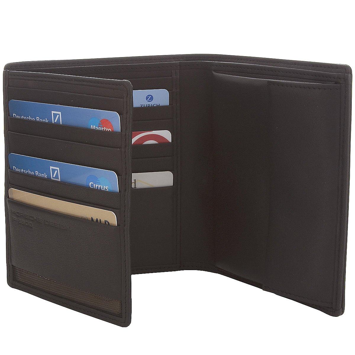 porsche design cl2 2 0 accessoires billfold v16. Black Bedroom Furniture Sets. Home Design Ideas