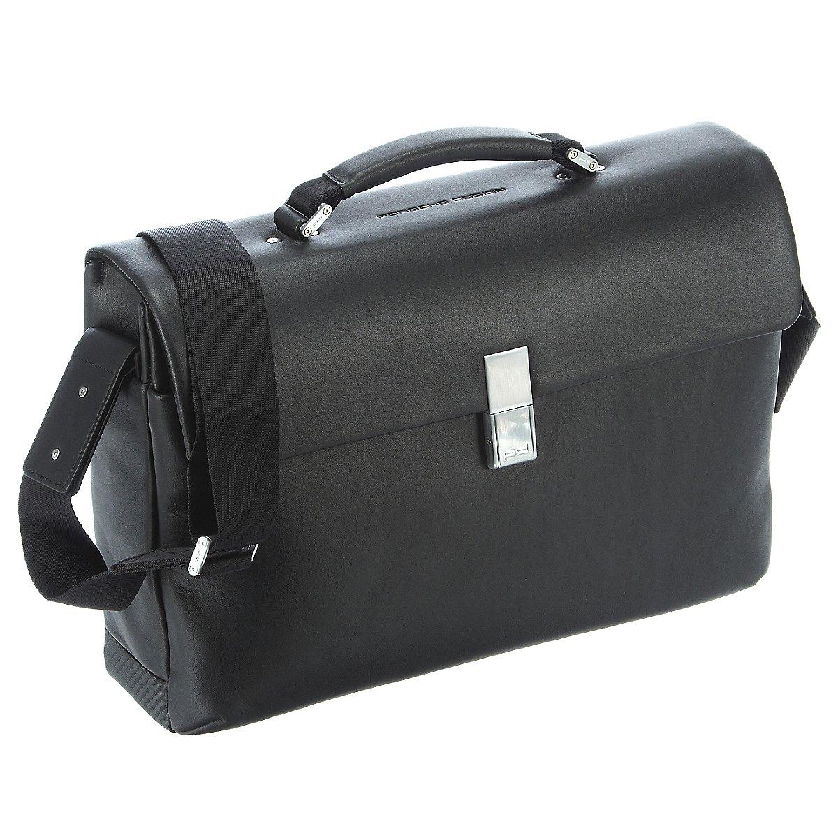 porsche design cl2 2 0 business briefbag fs aktentasche. Black Bedroom Furniture Sets. Home Design Ideas