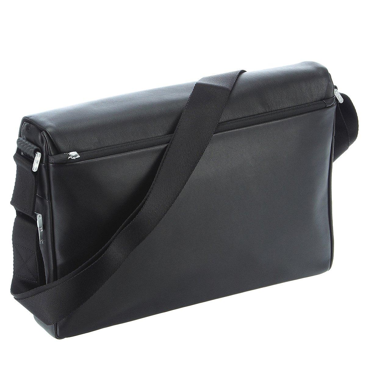 porsche design cl2 2 0 business shoulderbag m fh. Black Bedroom Furniture Sets. Home Design Ideas